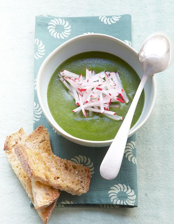 Soupe minceur quelles recettes de soupes minceur quand - Quelles orties pour la soupe ...