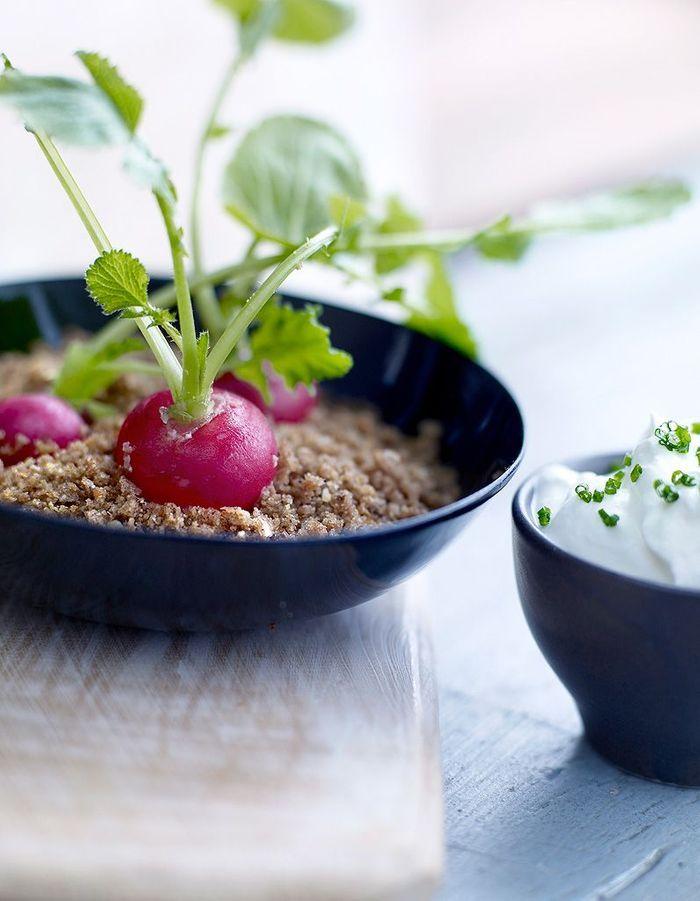 aliment peu calorique le radis rouge connaissez vous les aliments les moins caloriques. Black Bedroom Furniture Sets. Home Design Ideas