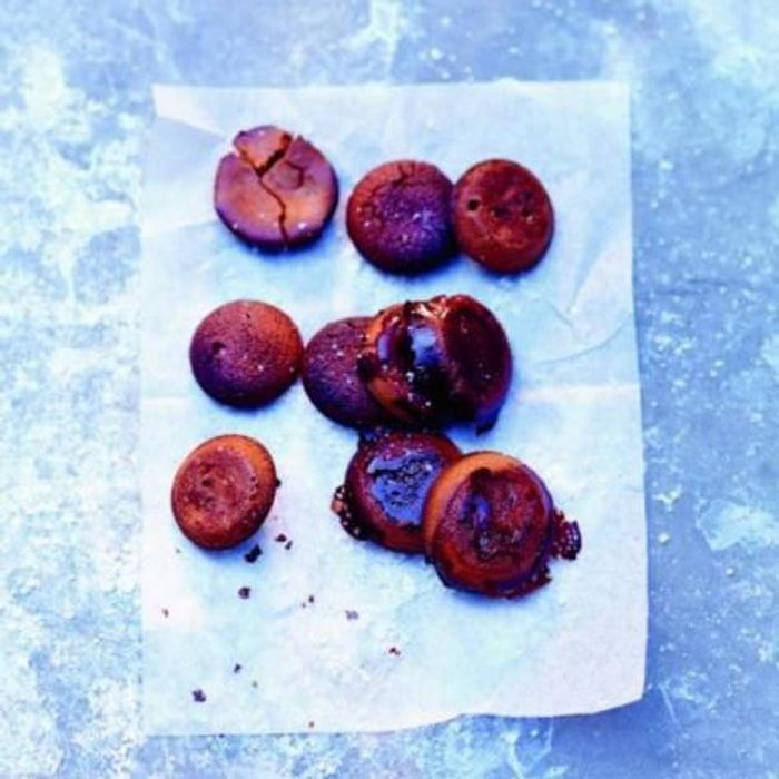 Des recettes pour changer du chocolat noir