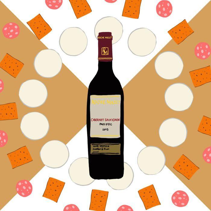 Cabernet sauvignon quel vin pour quel plat elle table for Quel vin rouge pour cuisiner