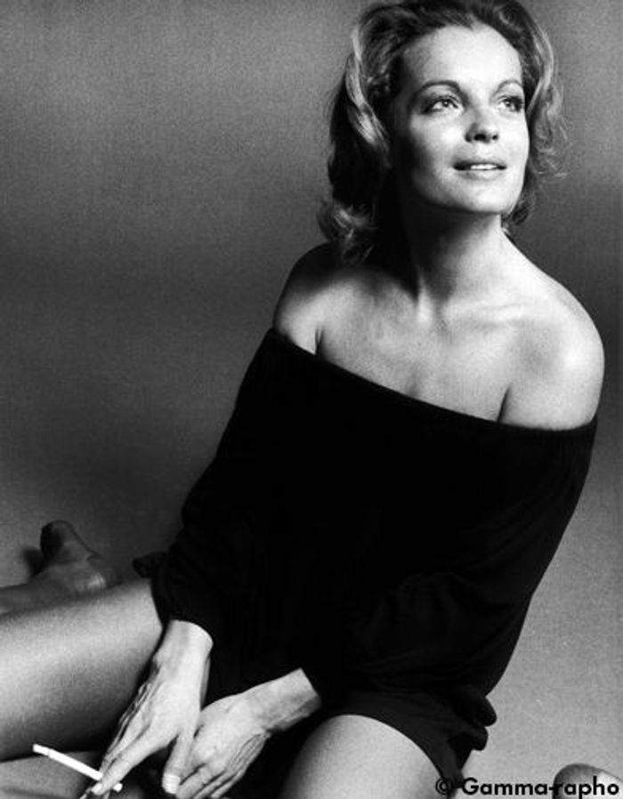 Romy Schneider : l'actrice éternelle