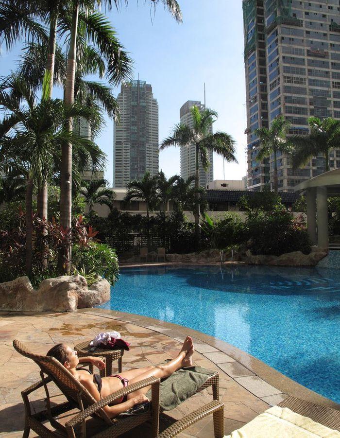 Hotel de luxe pas cher 10 destinations pour r server un for Prix hotel moins cher