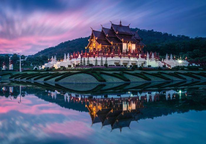 Chiang mai burdeles sexo