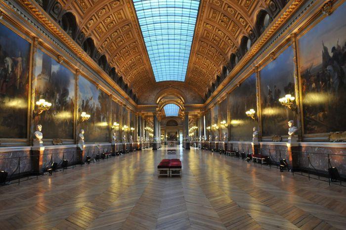 Visiter Paris et ses alentours