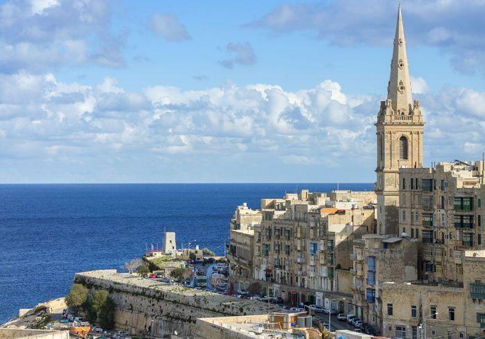 La Valette Les 12 Plus Belles Villes D Europe Pour S