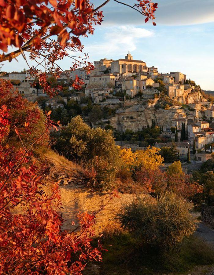 Paysages d'automne : 11 balades à faire en France