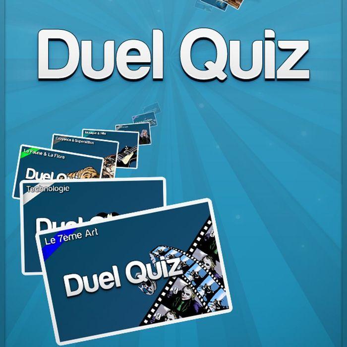 duell quiz