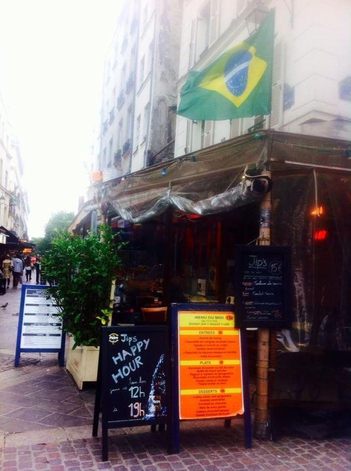 un bar latino dans le centre de paris notre guide des bars latinos parisiens pour danser la. Black Bedroom Furniture Sets. Home Design Ideas