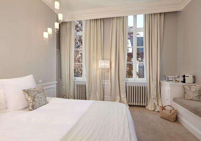 Clarance Hotel - Relais & Châteaux, à Lille