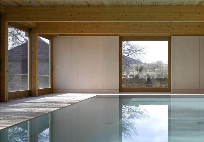 Une piscine pour b b s nageurs piscines paris notre guide des adresses o buller elle for Piscine pour nager paris