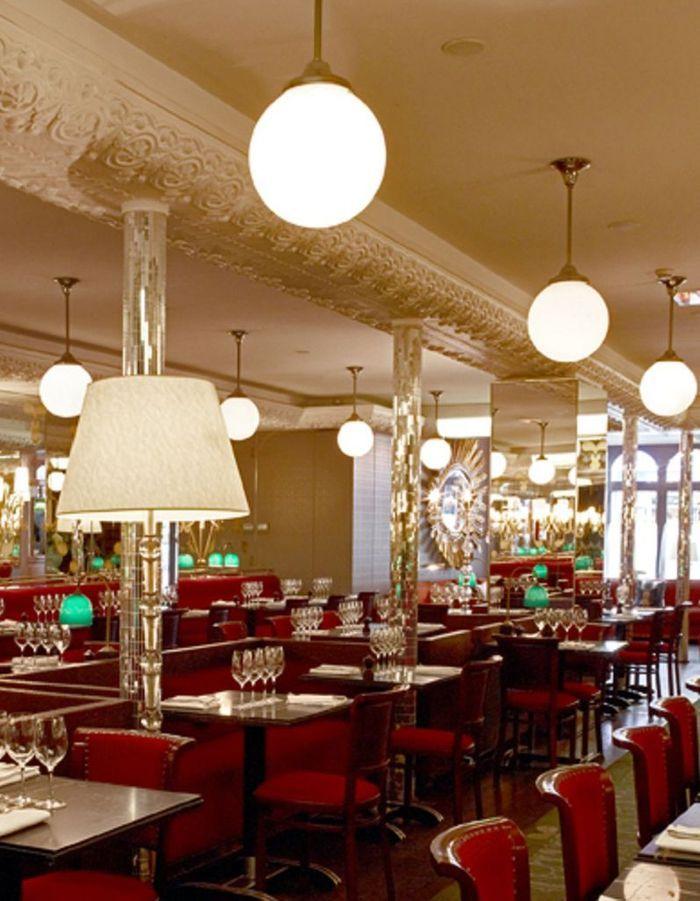 La table la plus gastronomique restaurants o d ner le - Decoration table restaurant gastronomique ...