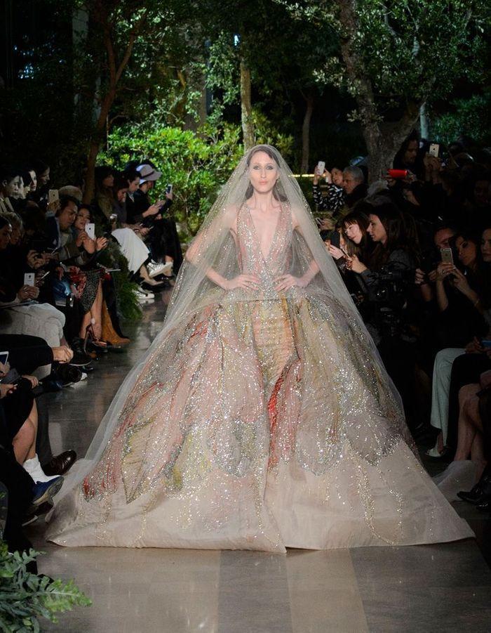 robe de mari e couture elle