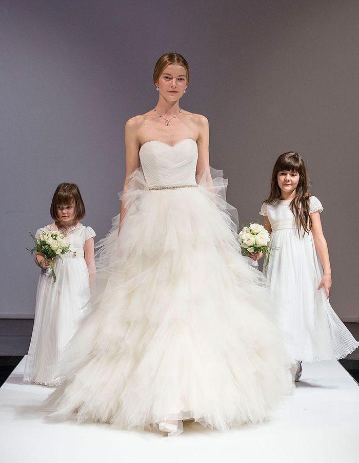 robe de mari e n 34 et robes enfant rosa clara robes de On robes de mariée enfants uk