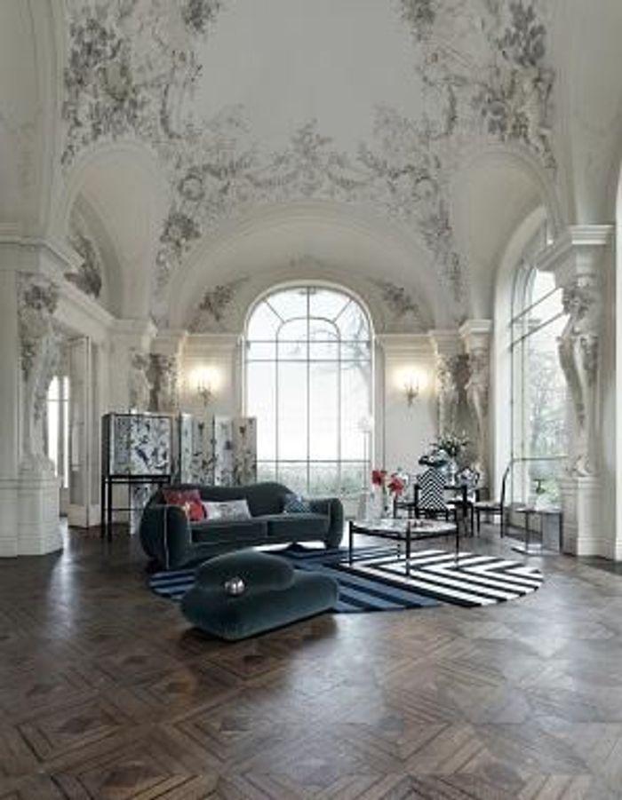 Roche Bobois x Christian Lacroix Maison