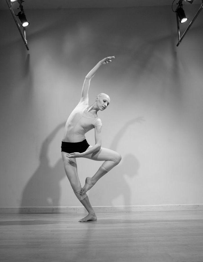 Body Ballet Usine Opera