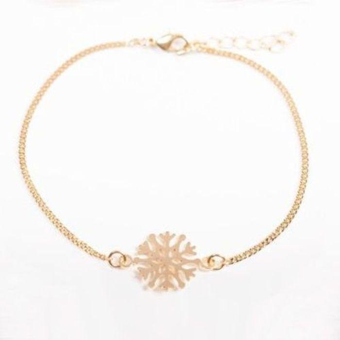 Bracelet flocon Lilybirds