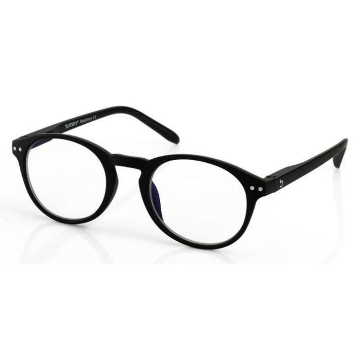 lunettes anti lumi re bleue blueberry lunettes anti. Black Bedroom Furniture Sets. Home Design Ideas