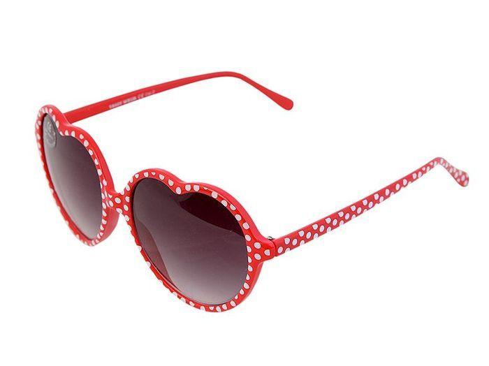 Mode tendance guide shopping lunettes petit minois coeur tally weijl