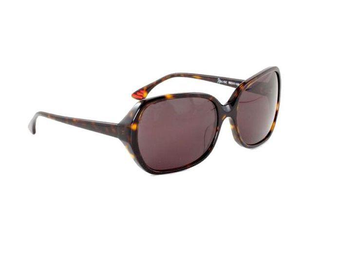 Mode tendance guide shopping lunettes visage anguleux malibu KBL