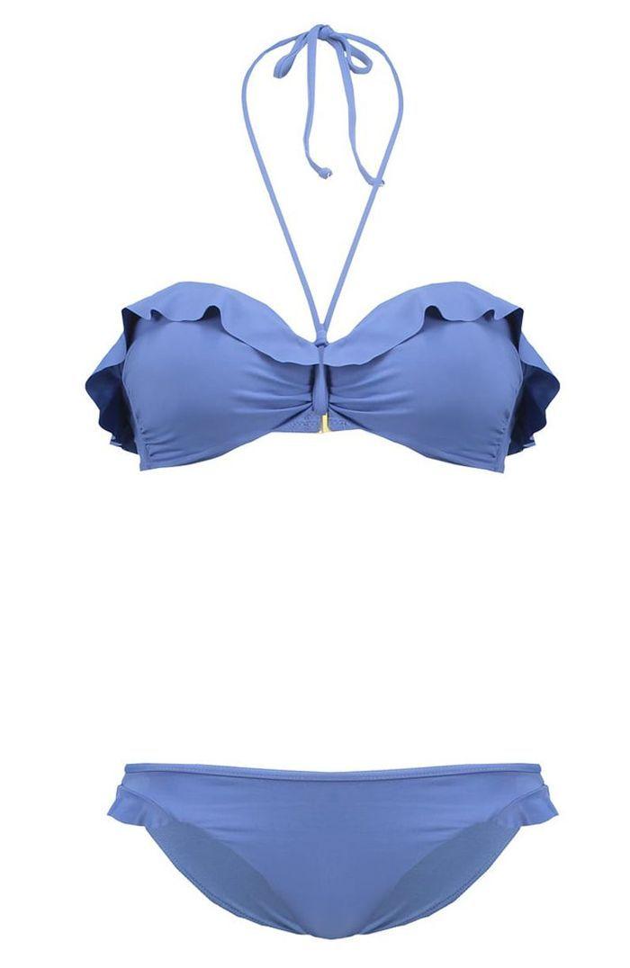 maillot de bain bandeau original roxy 25 maillots de. Black Bedroom Furniture Sets. Home Design Ideas
