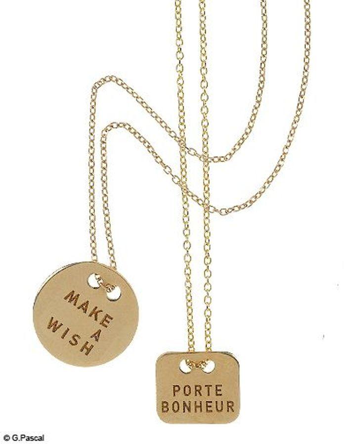 Mode diaporama shopping tendance accessoires bijoux chance vanrycke 2 ...