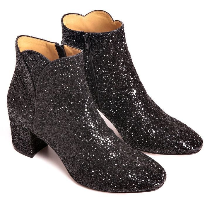 Boots Des Petits Hauts