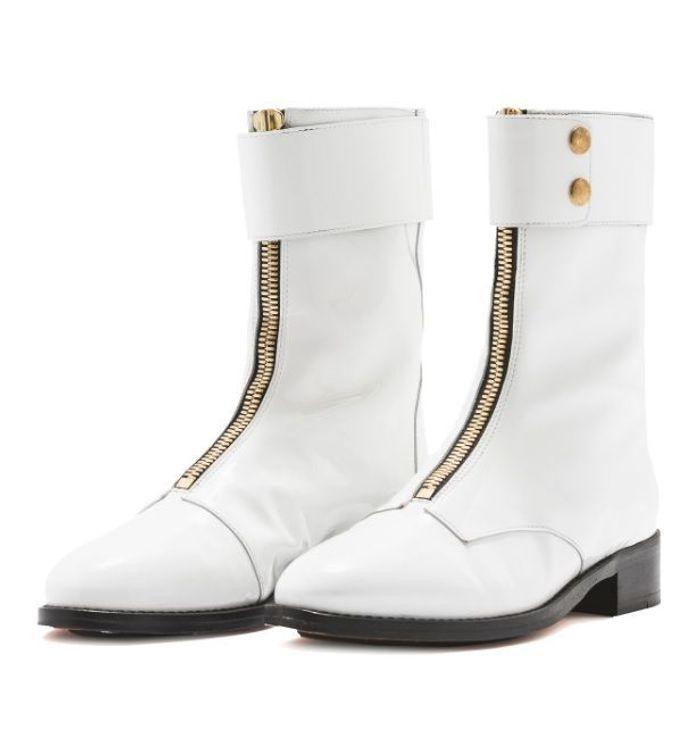 Boots Heimstone