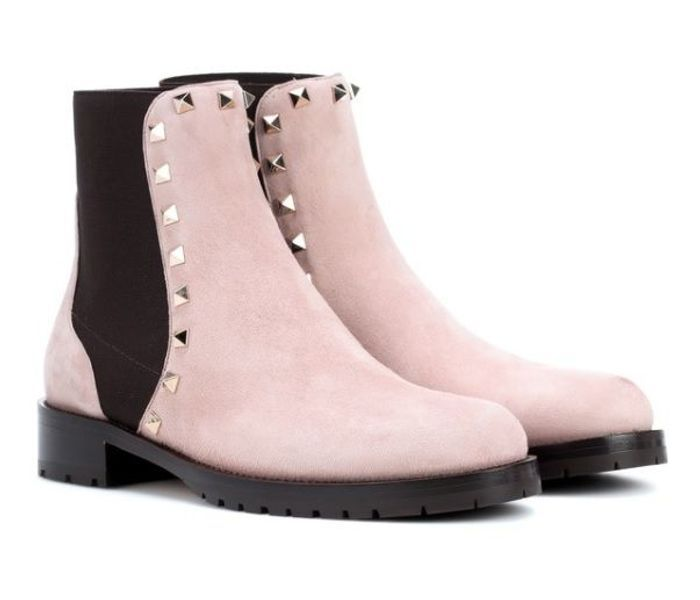 Boots Valentino