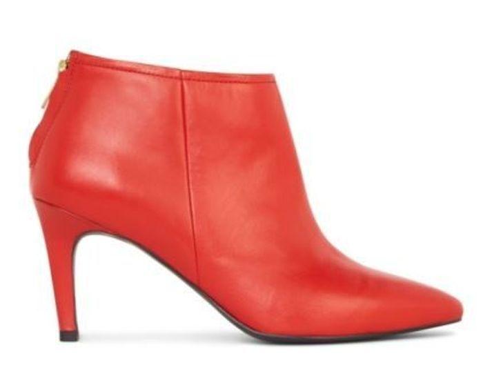 Chaussures Monoprix