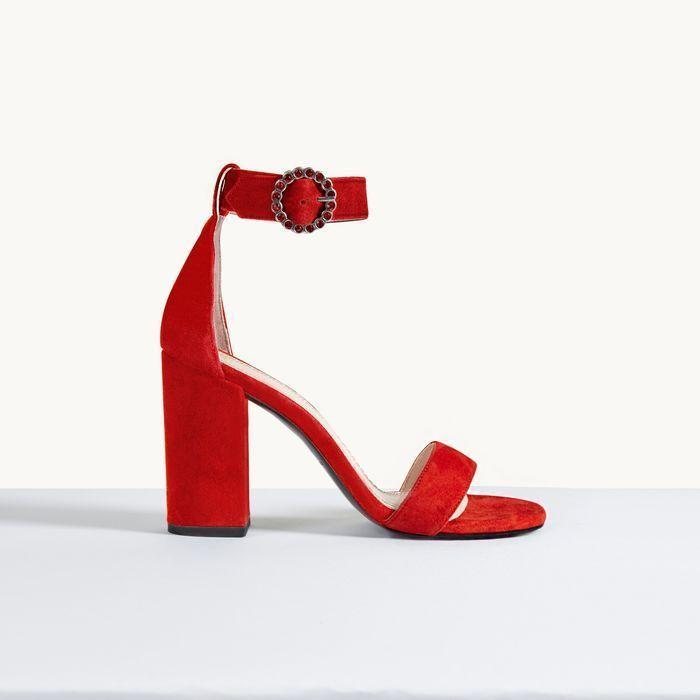 Chaussures d'été Maje