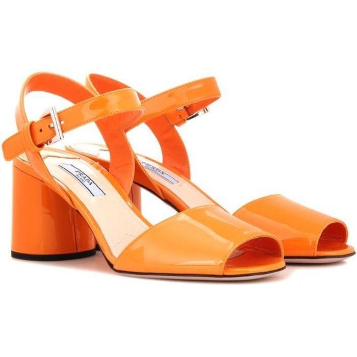Chaussures d'été Prada