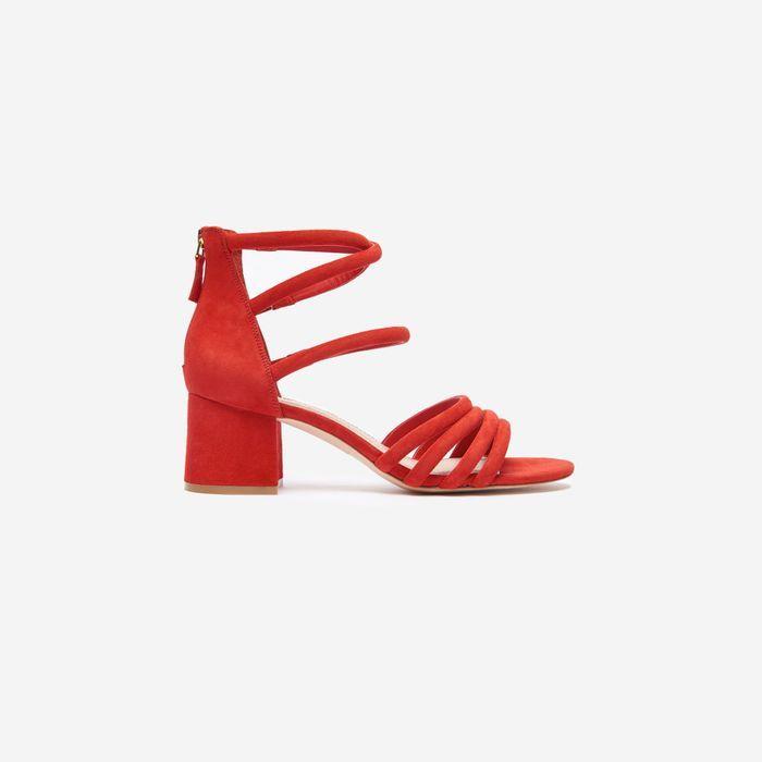 Chaussures d'été Sandro