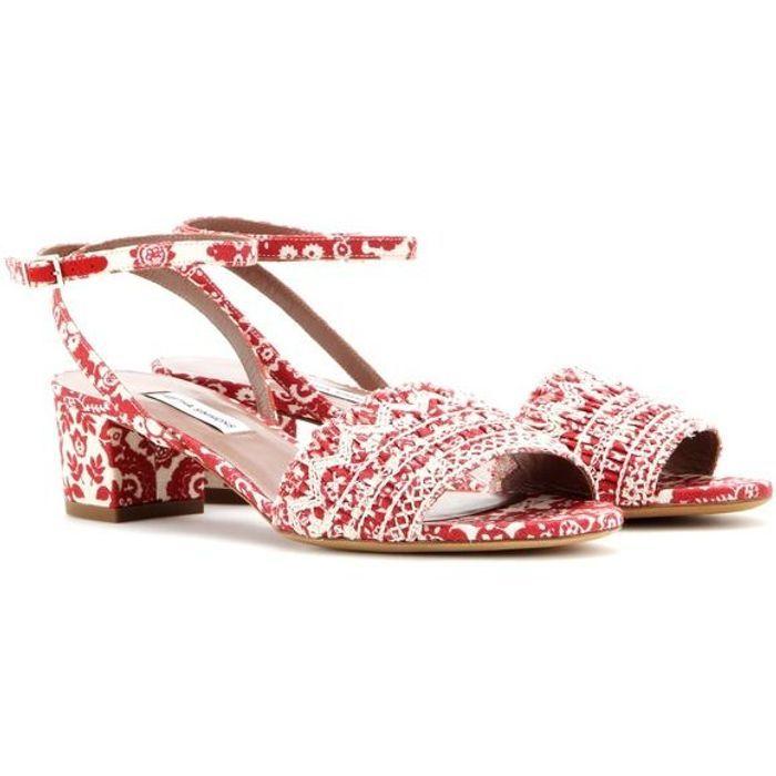 Chaussures d'été Tabitha Simmons