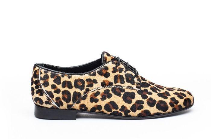 Chaussures Les Fleches de Phébus