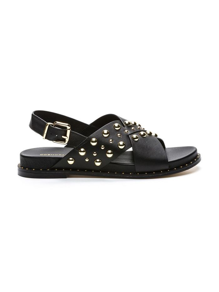 Sandales plates CosmoParis