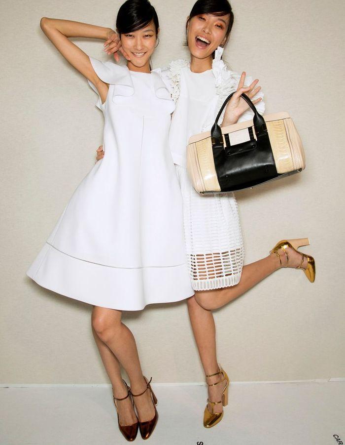 10 nouveautés mode pour 2013
