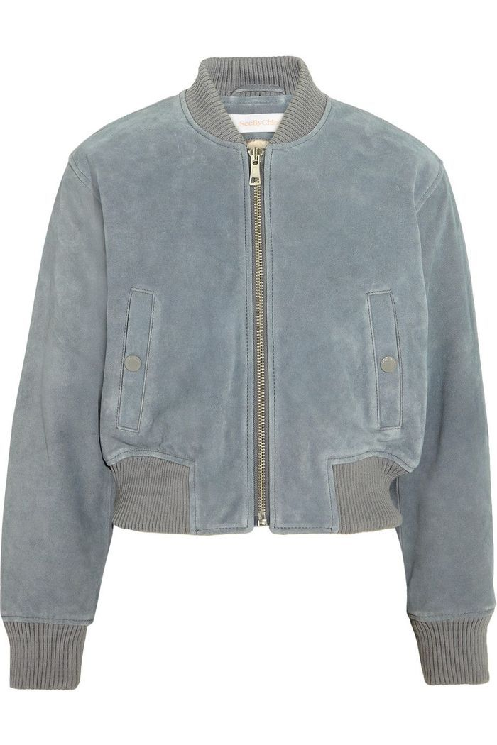 Bomber See By Chloé
