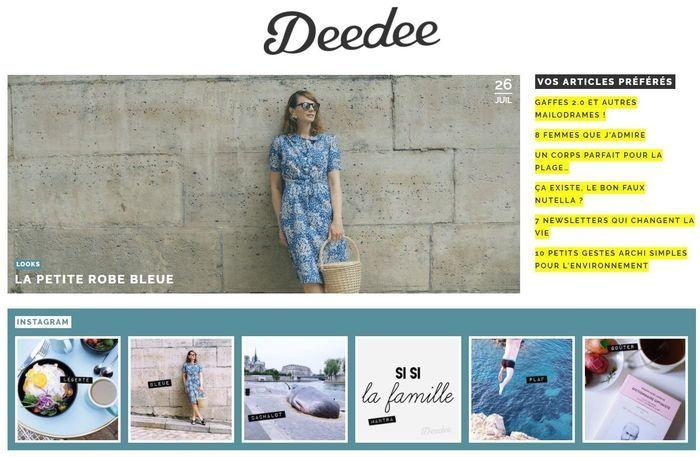 Deedee Paris