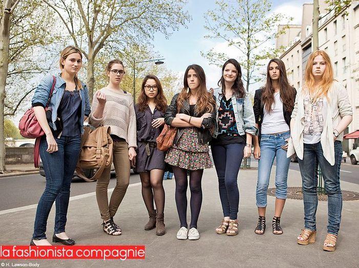 2La mode influence les jeunes - La mode et les adolescents