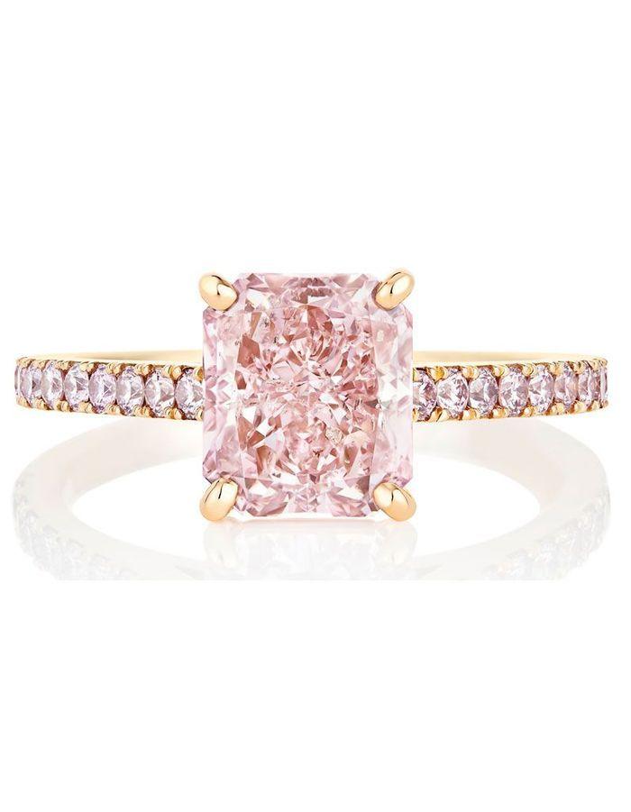 L'or rose, notre nouvelle lubie bijoux