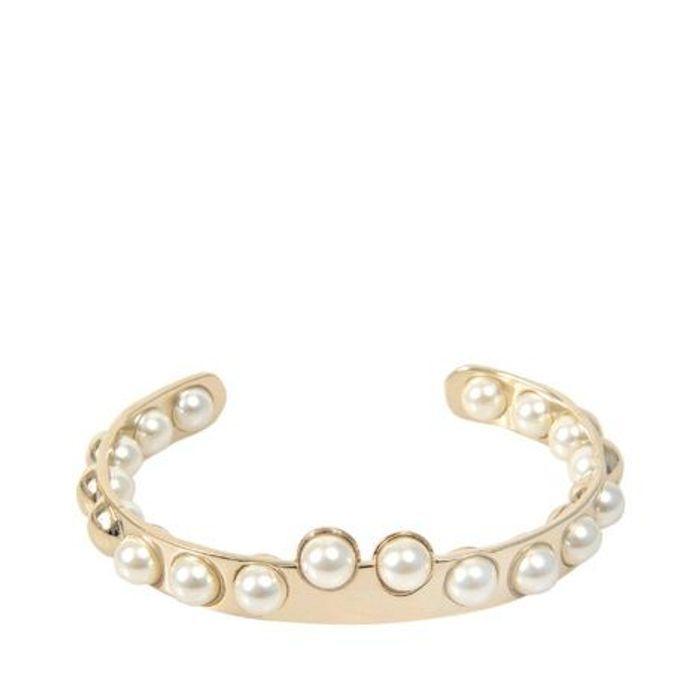 Bracelet à perles Maison Margiela