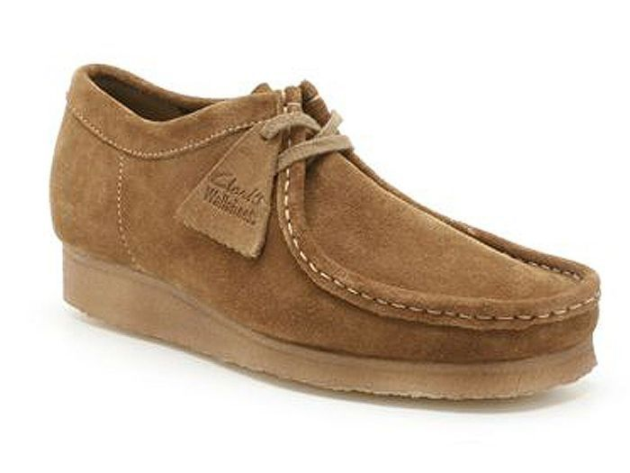 Clarks chaussures on recycle ses v tements d t la rentr e elle - Recycler les chaussures ...
