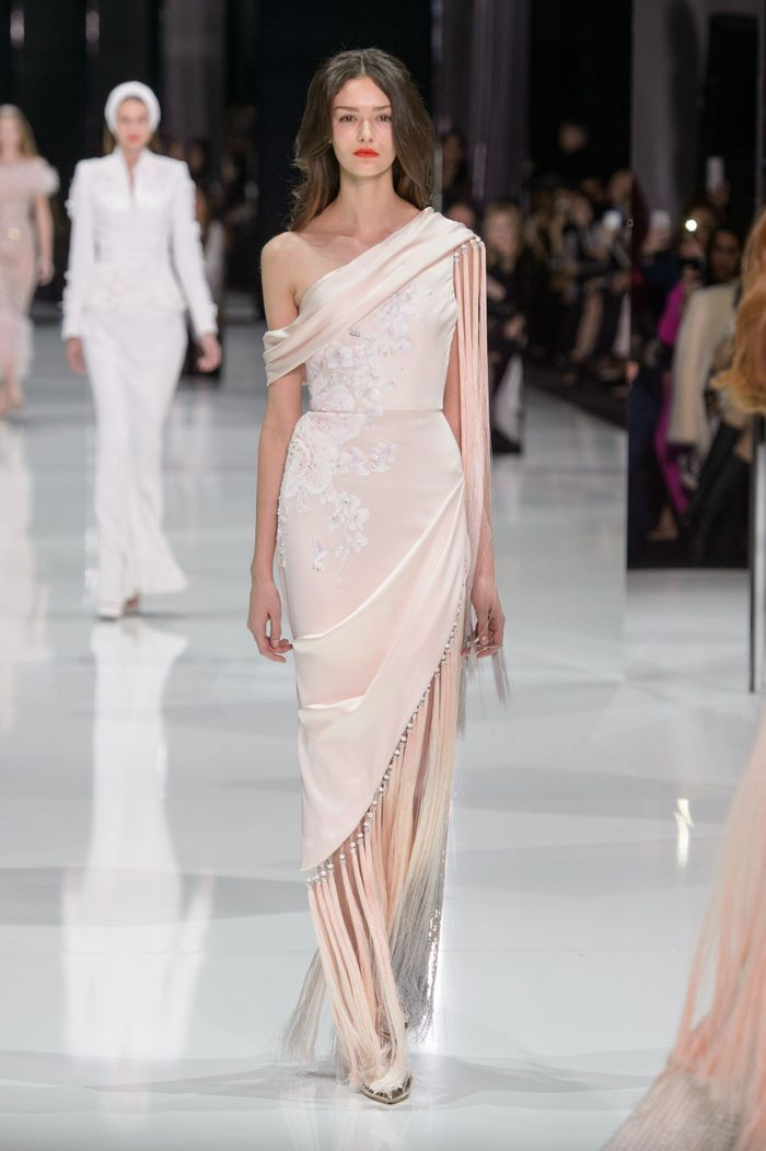 Défilé Ralph And Russo