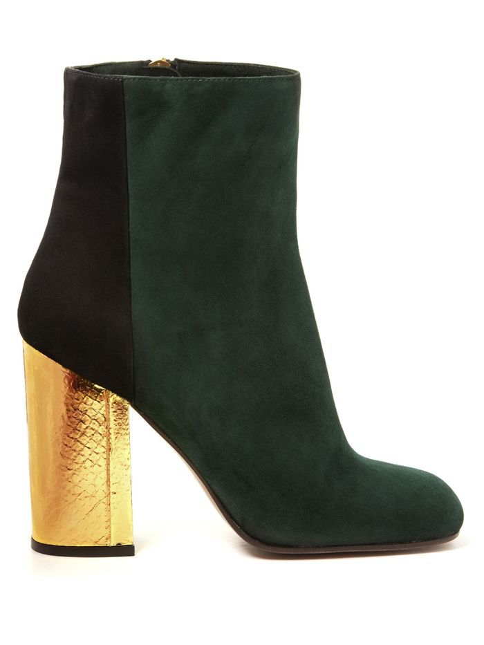 Bottines Marni