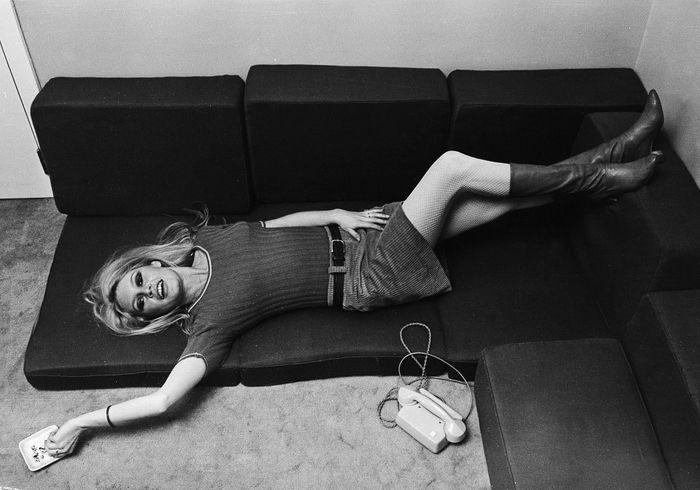 Vous souvenez-vous de ces mini-jupes iconiques ?