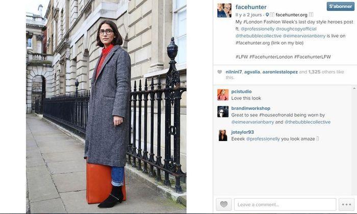 Yvan rodic les 101 comptes instagram suivre pendant la fashion week elle - Qui suivre sur instagram ...