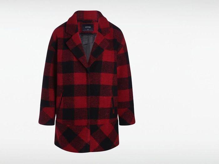 manteau femme bonobo jeans 40 manteaux pour passer l. Black Bedroom Furniture Sets. Home Design Ideas