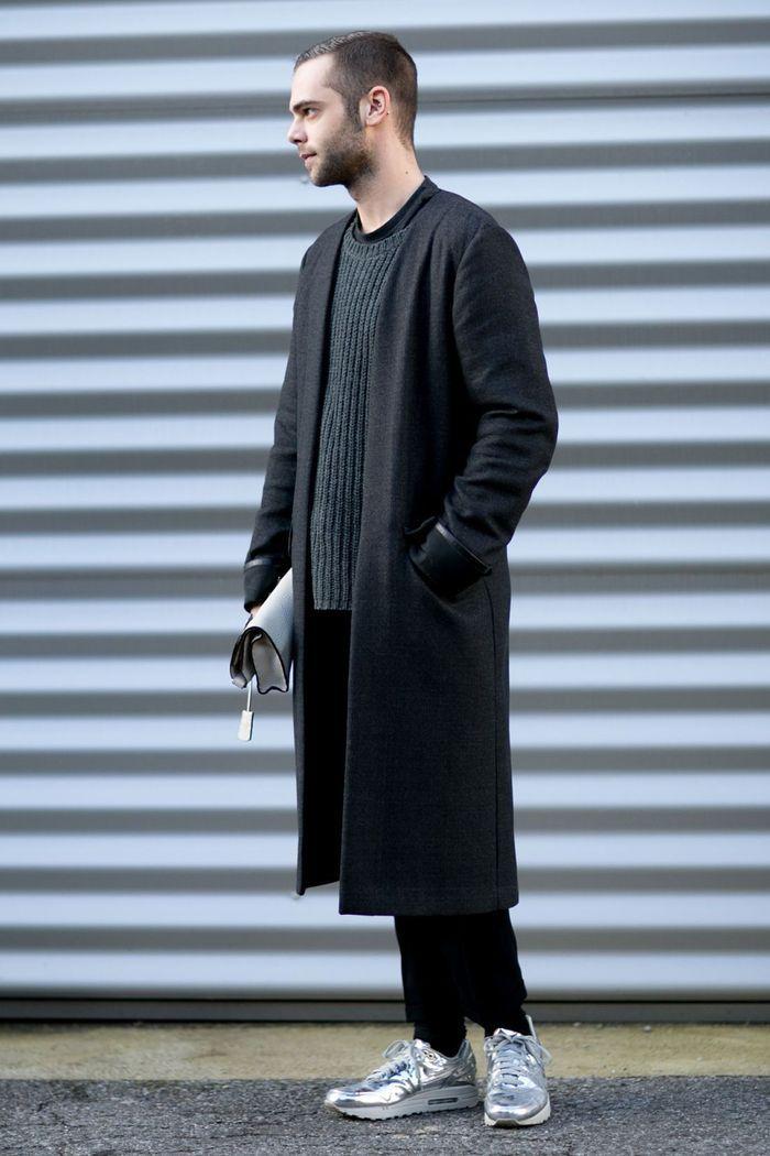 Style minimaliste mode for Le style minimaliste