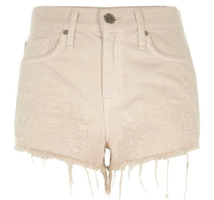 Mini-short River Island