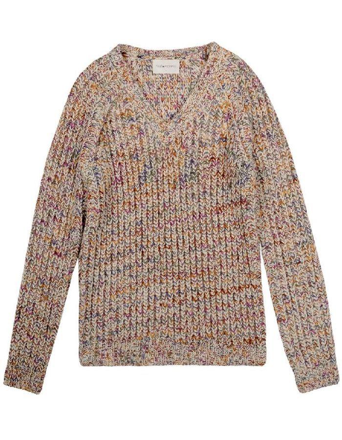 pull en laine col v sud express 30 pulls en laine pour tre au chaud tout l hiver elle. Black Bedroom Furniture Sets. Home Design Ideas